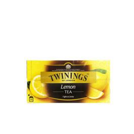 Twinings - Lemon Tea