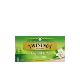 Twinings - Green Tea Jasmine