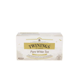 Twinings - Pure White Infusion