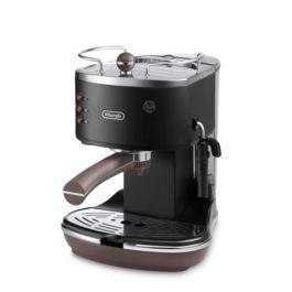 Delonghi - Icona Vintage Espresso Machine ECOV 311.BK