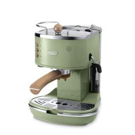 Delonghi - Icona Vintage Espresso Machine ECOV 311.GR