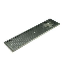 DTCUSTOMS - Jug Rinser Slim Flat Long 60cm Black