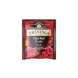 Twinings - 4 Red Fruits Flavoured Tea