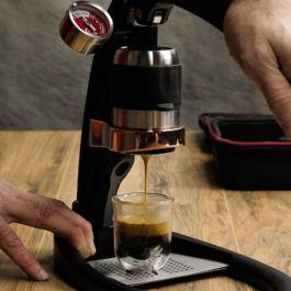 Flair - Espresso Maker Pro (Signature Chrome)