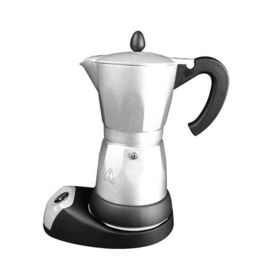 Electric Moka Pot
