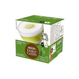 Dolce Gusto Capsule Green Tea Latte