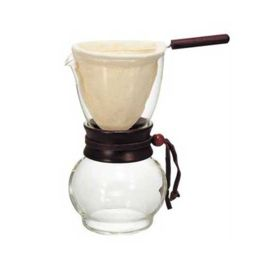 Hario Drip Pot Woodneck DPW-1
